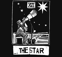 The Star - Tarot Cards - Major Arcana Unisex T-Shirt