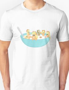 Applejacks Cereal  Unisex T-Shirt