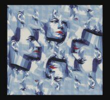 Kraftwerk X Symmetry by AlastairPeat