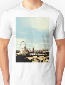 sherlock's london Unisex T-Shirt