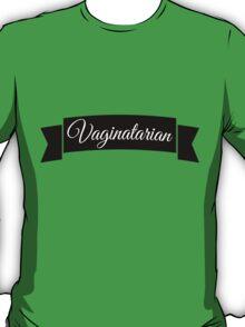 Vaginatarian | FreshTS T-Shirt