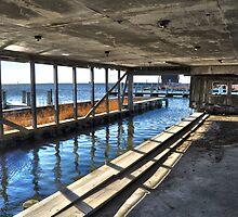 Parker Bay, Maryland by jbarnesphotos