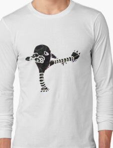 Hitmonlee Long Sleeve T-Shirt