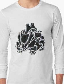 Rhyhorn Long Sleeve T-Shirt