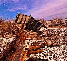 What Remains by jbarnesphotos