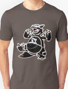 Kangaskhan Unisex T-Shirt
