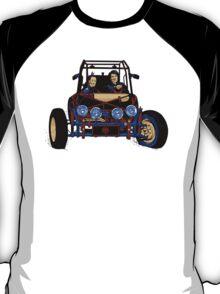 Dune Buggy (Digital Duesday #2) T-Shirt