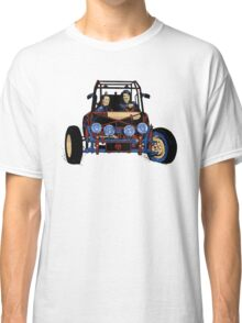 Dune Buggy (Digital Duesday #2) Classic T-Shirt