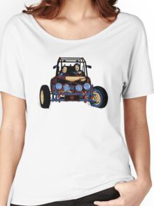 Dune Buggy (Digital Duesday #2) Women's Relaxed Fit T-Shirt
