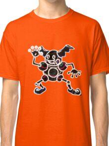 Mr. Mime Classic T-Shirt