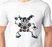 Mr. Mime Unisex T-Shirt