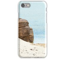 By the Riverside iPhone Case/Skin