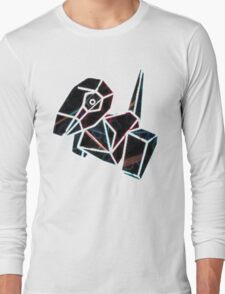 Porygon Long Sleeve T-Shirt