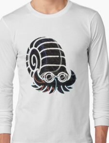 Omanyte Long Sleeve T-Shirt