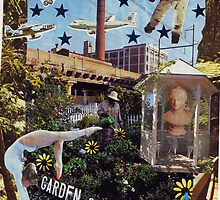 Garden of Eatin' by John Douglas