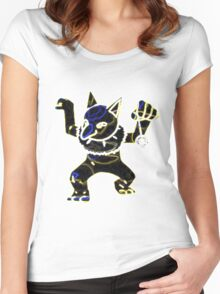 Hypno Women's Fitted Scoop T-Shirt