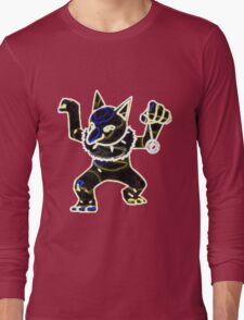 Hypno Long Sleeve T-Shirt