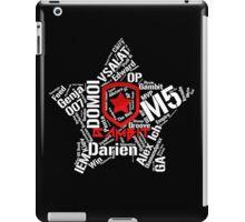 Gambit Gaming Cloud Logo T-shirt and a Phone case iPad Case/Skin
