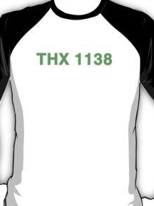 THX 1138 T-Shirt