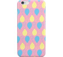 Pinkie Pie Pattern iPhone Case/Skin