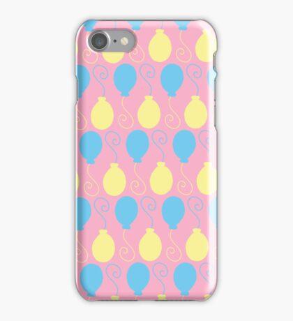 Pinkie Pie Pattern iPhone Case/Skin