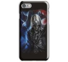 Connor iPhone Case/Skin