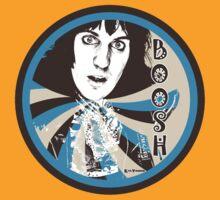 The Mighty Boosh - Noel Fielding by eyevoodoo