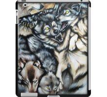 Family Photo iPad Case/Skin