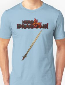 Dragon Hunter's Sword T-Shirt