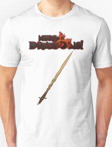 Dragon Hunter's Sword T-Shirt