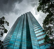 Waterfront Place by Brad Grove