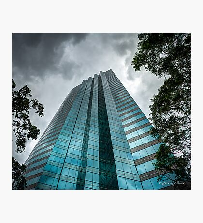 Waterfront Place Photographic Print