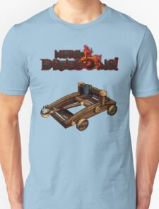 Dragon Hunter's Catapult T-Shirt