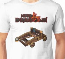 Dragon Hunter's Catapult Unisex T-Shirt
