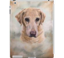 Labrador iPad Case/Skin
