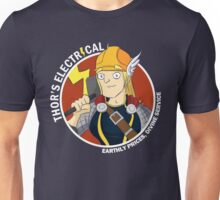 Thor's Electrical Unisex T-Shirt
