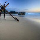 Against the tide by John Morton