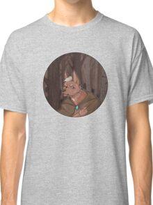 Olly, run Classic T-Shirt