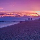 Brighton Pier 2 by phil21