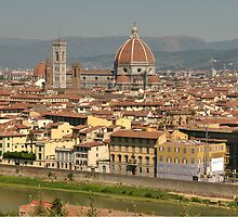 In Love With Firenze - 2 ©  by © Hany G. Jadaa © Prince John Photography