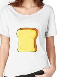 Sliced Bread Women's Relaxed Fit T-Shirt