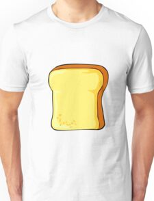 Sliced Bread Unisex T-Shirt