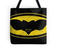Gotham Gremlin (distressed) Tote Bag