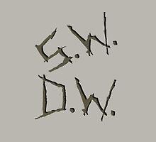 D.W. S.W. impala carvings by searedwings