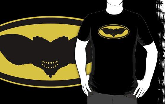 Gotham Gremlin by jayveezed