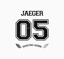 jaeger Men's Baseball ¾ T-Shirt