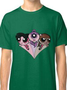 Powerama Classic T-Shirt