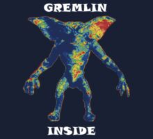 Gremlin Inside by iwantcurlyhair2