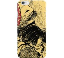 Carrier Courier iPhone Case/Skin