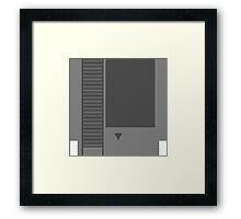 The Cartridge  Framed Print